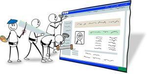 Как выполняется высококачественное создание сайта и где найти лучших специалистов?