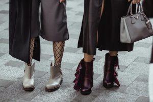 Жіноче взуття нюанси вибору